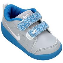 Tenis Nike Pico Lt Tdv Infantil - N° 19