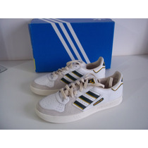 Tênis Adidas Court Top - Lembra Antigo Adidas Edberg