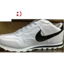 Tênis Nike Classic Nt Original Na Caixa Frete Gratis