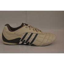 Tênis Adidas Kundo Ii (bege) Produto Novo Com Nota Fiscal