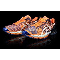Tenís Asics Gel Kinsei 5 Original Imperdivel