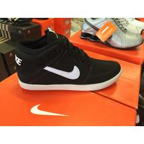 Botinha Masc Nike Suketo Cano Baixo Promoção Frete Gratis