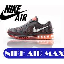 Nike Air Max 2014 Original + Frete Grátis + 12x Sem Juros!