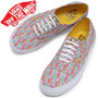 Tênis Vans Authentic Beatles All You Need Is Love 42br/10usa