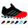 Adidas Springblade Drive 4 - (12x Sem Juros) - Frete Grátis