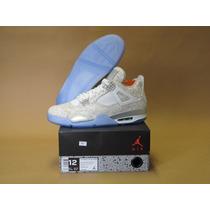 Nike Air Jordan 4 Laser Retro 2015