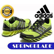 Adidas Springblade 1 Original + Frete Gratis + 12x Sem % !!!