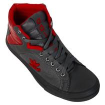 Tênis Adidas Cano Alto Stilus