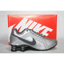 Tênis Nike Shox Junior Masculino Importado Pronta Entrega