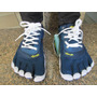 38 Tênis Vibram 5 Dedos Running Five Fingers Selfiesport
