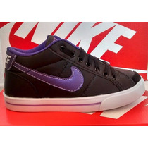 Botinha Nike Cano Alto Air Force Unissex Adulto E Juvenil