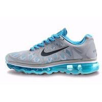 Tenis Nike Air Max 2012 100% Original Imperdivel