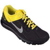 Tênis Nike Air Max 2013 554886-006 Tamanho 41 De: 599 Por