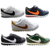 Tenis Nike Classic - Original - Street Frete Grátis