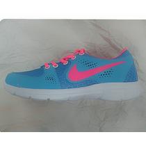 Tenis Nike Flex Experience Feminino Rn 3 Msl Pronta Entrega