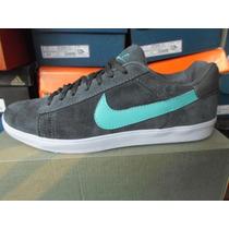 Sapatênis Nike Camurça Lindo Modelo Belas Cores Preço Baixo