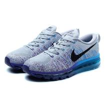 Tênis Nike Air Max Lançamentos 2014-2015 Original Na Caixa