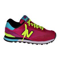 Tênis New Balance Wl515 Feminino
