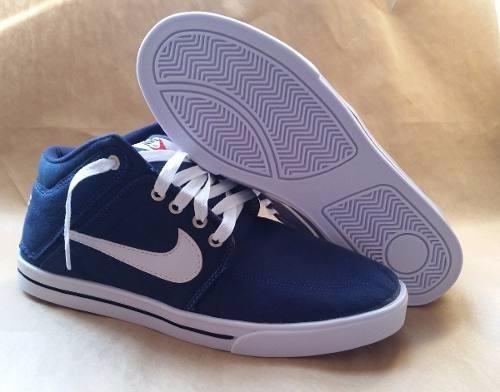 Nike Sb 6.0 Cano Alto