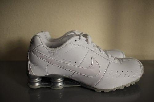 4d68d2d333f ... Tenis Nike Shox Classic images ...
