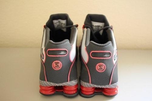 Nike Shox Nz Eu Pas Cher
