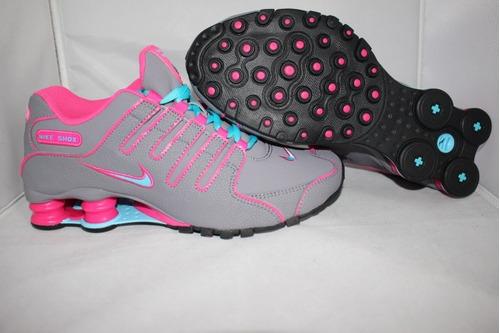 Nike Shox Rosa 2016