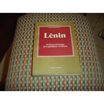 Lenin, O Desenvolvimento Do Capitalismo Na Rússia.