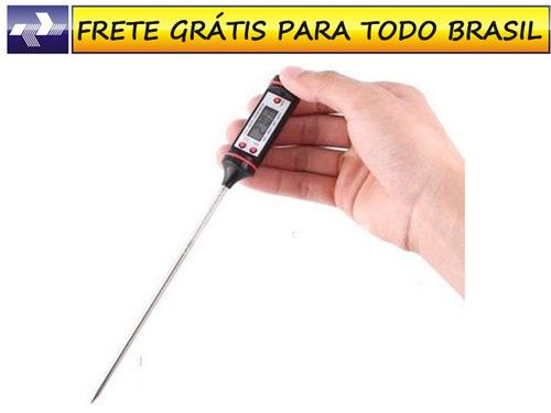 Termômetro Culinário Digital - Cozinha - Frete Grátis!