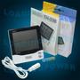Termo-higrômetro Digital C/ Sensor Interno/externo Impac