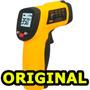 Termômetro Laser Medidor Temperatura Digital Distância 330º