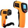 Termômetro Medidor Laser Digital Temperatura A Distância.