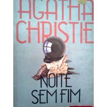 Agatha Christie Noite Sem Fim Editora Record