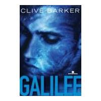 Galilee - Clive Barker - Novo!
