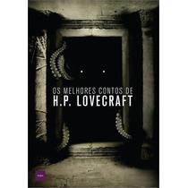 Os Melhores Contos De H P Lovecraft Livro Cthulhu