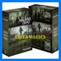 Box The Walking Dead Livros Vol 1, 2 E 3 Queda Do Governador