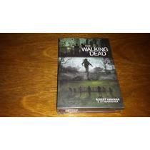 Box The Walking Dead 1 2 3 Saga Queda Do Governador Livros