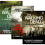 Coleção The Walking Dead (3 Livros)