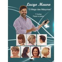 Dvd De Cortes À Máquina Femininos