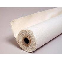 Tecido Cru - 1,56m X 8 M - 1 Linha - 100 % Algodão - Grosso