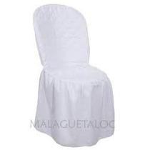 Capa Cadeira Matelada Com Bainha Tecido Bember (pct 150)
