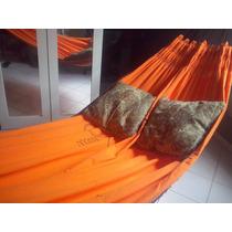 Rede De Dormir Descanso 100% Algodão Diretamente Da Fábrica
