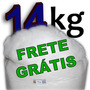 10kg Enchimento Fibra Siliconada 100% Plumante Frete Grátis