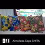 Chita - Capa De Almofadas Com Forro
