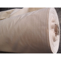 Tecido Algodão Crú Por Metro (lençol,forro,sacola,bolsas)