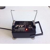 Maquina Para Fazer Fuxico E Flores - Fit Laser Original