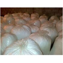 Fibra Siliconada Para Enchimento Pacote 1 Kg