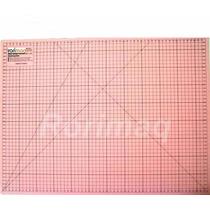 Base De Corte 60x45xm Pink Para Patchwork E Scrapbook.
