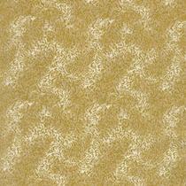 Tecido Natalino Gold Mini Arabesco Ouro 100% Alg 0,5m (20007