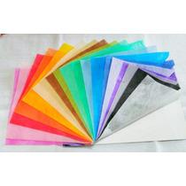 Tnt - Colorido Tecido - Pacotes Com 25 Mts