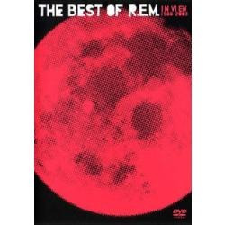 The Best Of R.e.m. In Vi Ew 1988-2003